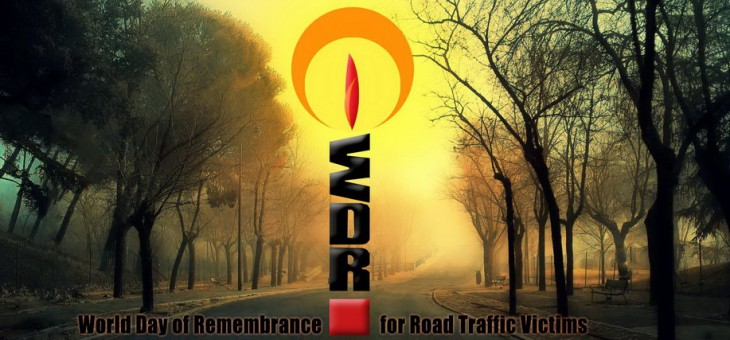 19 November 2017 – World Day of Rememberance (Immer dritter Sonntag im November)