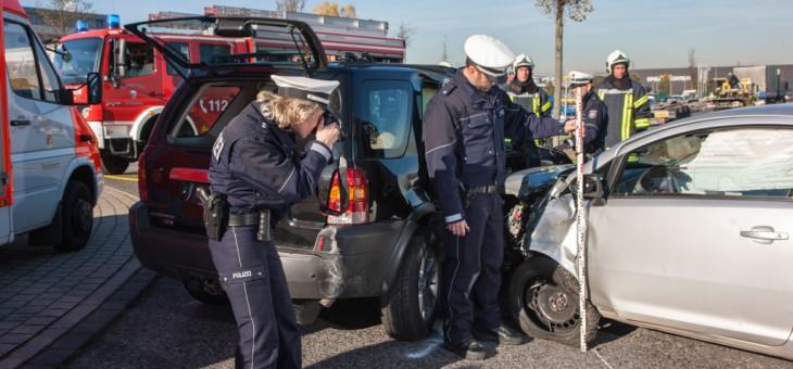 24. November 2017 – Deutscher Verkehrsexpertentag