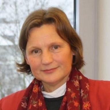 Elisabeth Auchter-Mainz