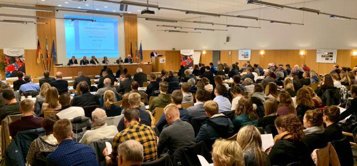 Deutscher Verkehrsexpertentag 2018 – Präsentationen und Vorträge