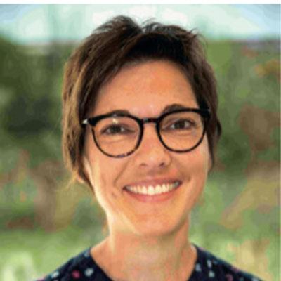 Dr. phil. Kerstin Auerbach