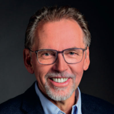 Prof. Dietmar Otte