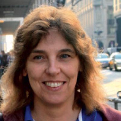 Prof. Dr. jur. habil Anja Schiemann