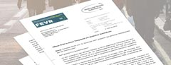 Offener Brief an die Bundeskanzlerin