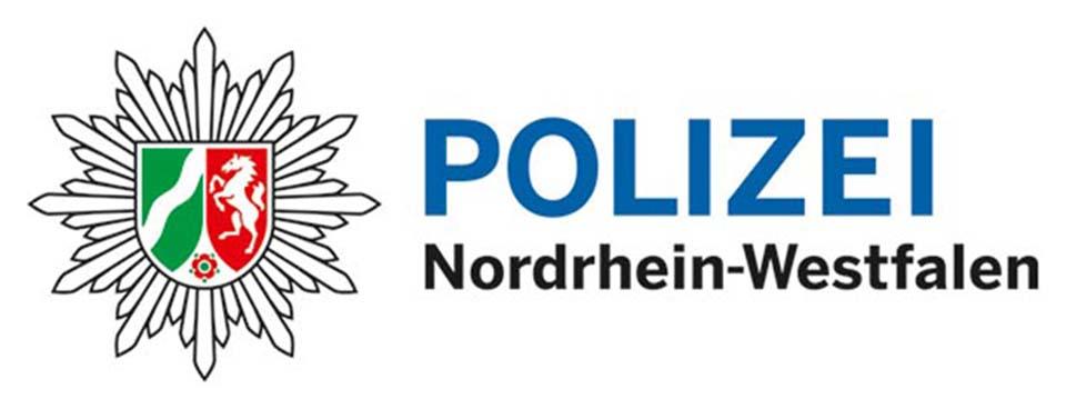 Logo der Polizei NRW