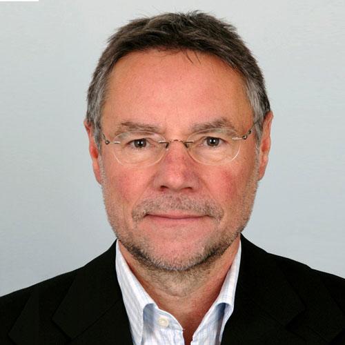 Bernhard Schlag