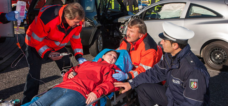 Pressemitteilung der Verkehrsunfall-Opferhilfe Deutschland e.V. (VOD)