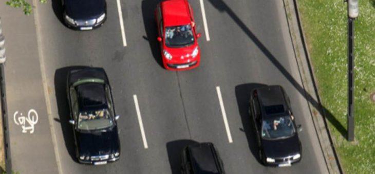 """Forschungsprojekt """"Früherkennung von Gefahrenstellen im Straßenverkehr durch Smart Data (FeGiS+)"""""""
